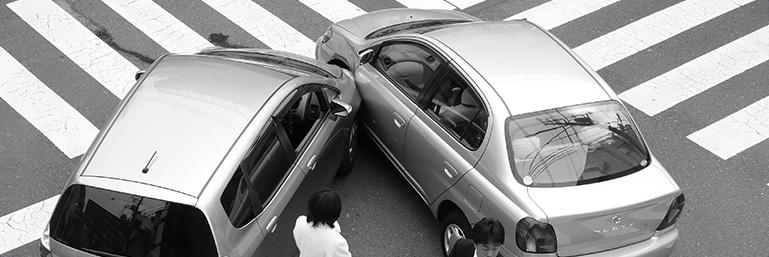 Dopravní nehoda - škoda na zdraví