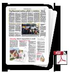 Článek Nepřipoutaní lidé mohou při autonehodě přijít i o statisíce