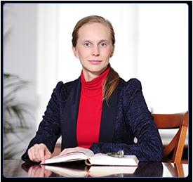 Mgr. Lucie Petránková